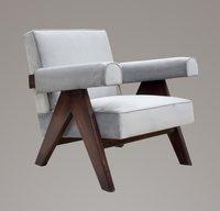 Pierre Jeanneret Furniture
