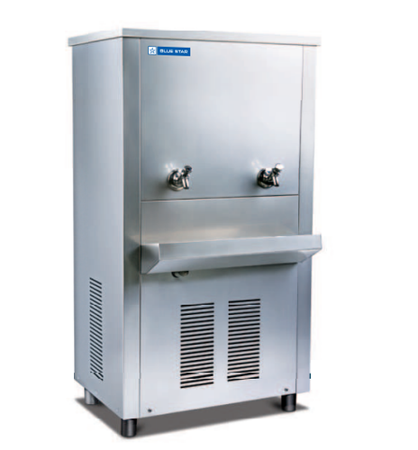 Blue Star Water Cooler - Sdlx6080b