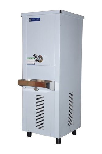 Blue Star Water Cooler - Sdlx240