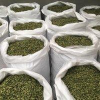Whole Dry Green Cardamom