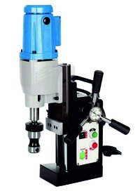 Auto Feed Magnetic Drilling Machine
