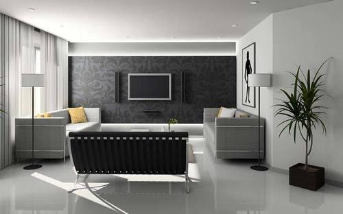 Cost Effective Interior
