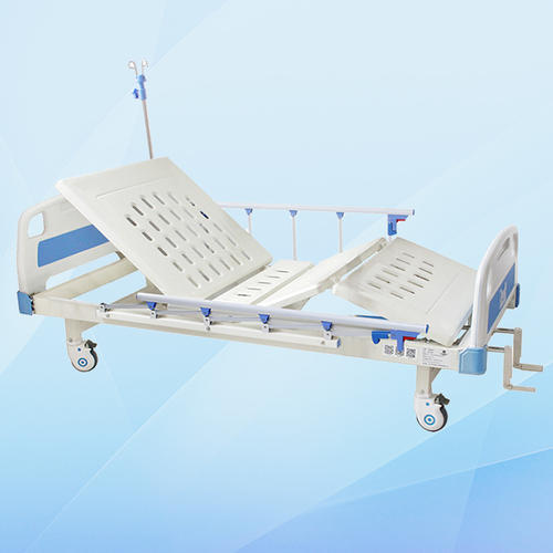 Hospital Folding Bed