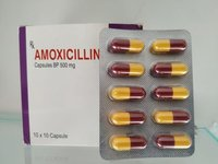Amoxicillin Tablets / Capsule