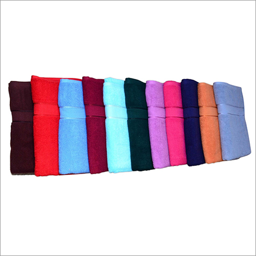 Lite Soft Bath Towel
