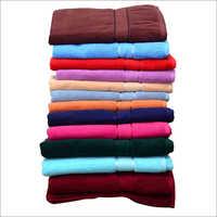 Terry Soft Bath Towels