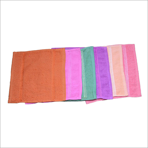 Soft Cotton Hand Towel