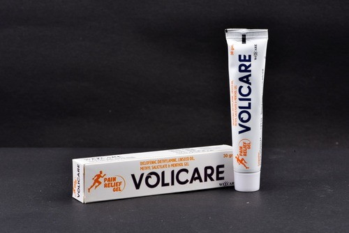 Volicare Pain Relief Gel