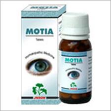 Motia Tablet