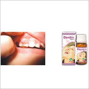 Dentin Tablet