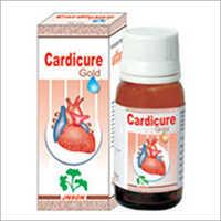 Cardicure Gold Drops