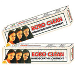 Boro Clean Anti-Septic Ointment