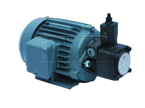 Electric Motor with Variable Vane Pump TVP 20