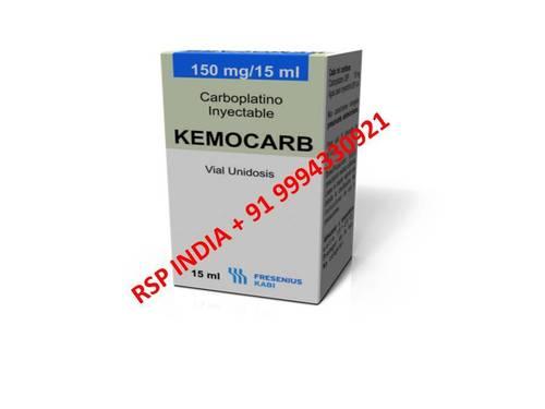 Kemocarb  150mg Injection