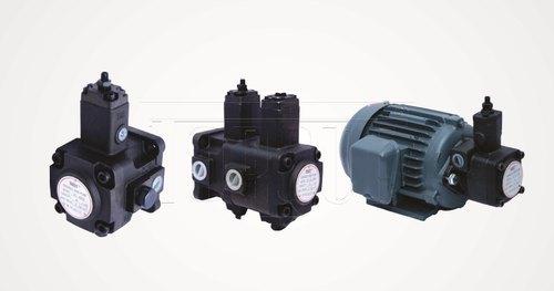 Variable Pump TVP series 12/20/30/40