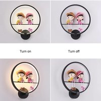18W Toy Wall led Lamp (Warm White)