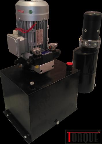 Compac Ac Hydraulic Powerpack