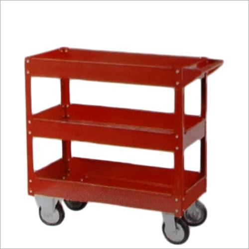 Portable Service Cart