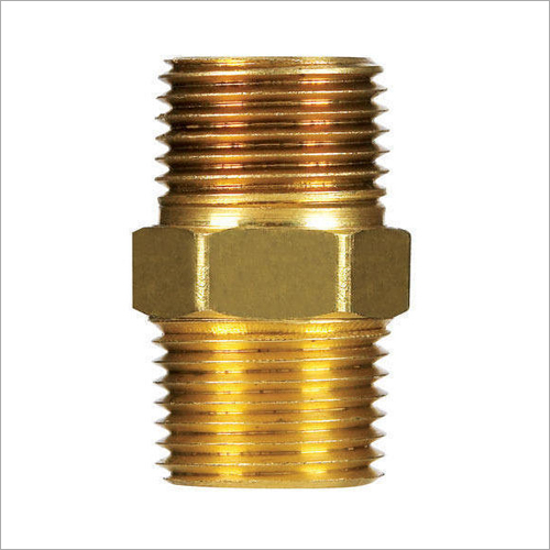 Hydraulic Fitting Component