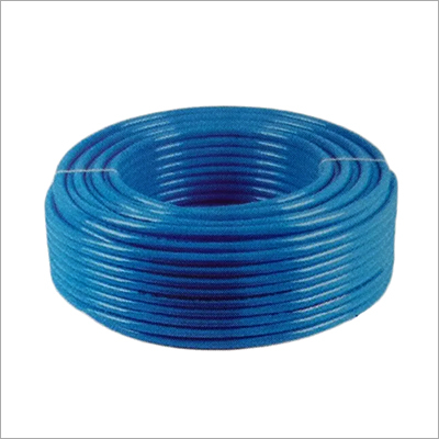 Blue PU Pipe and Tube