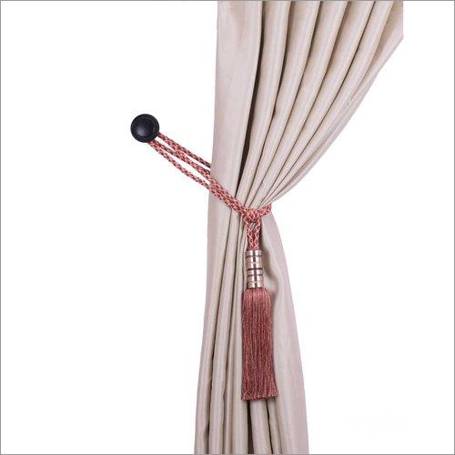 Curtain Rayon Tiebacks