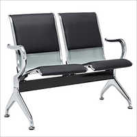 2 Seater Office Chair