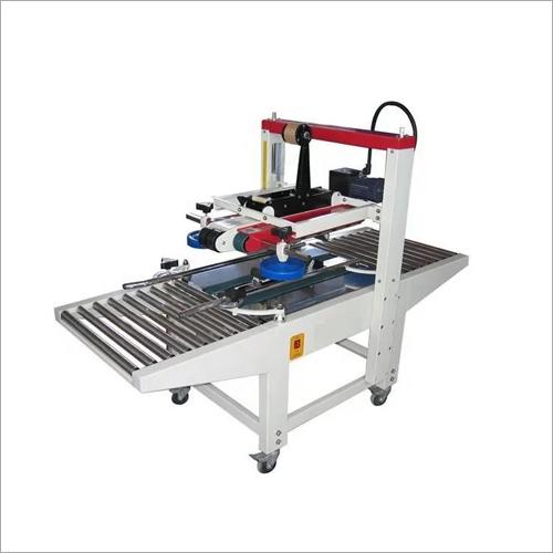 Semi-Automatic Tapping Machine