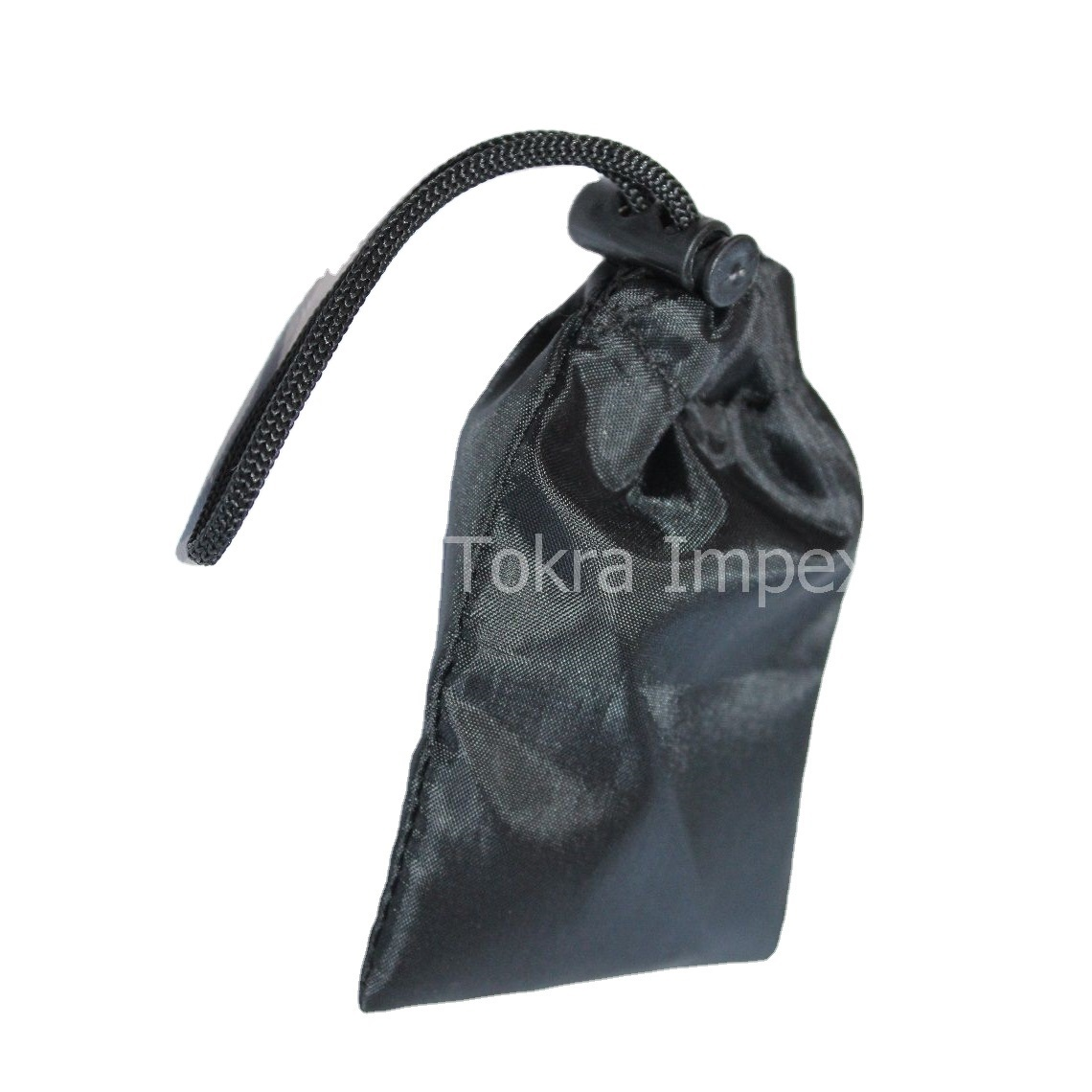 Polyester & Cotton Fabric  Gift Pouch