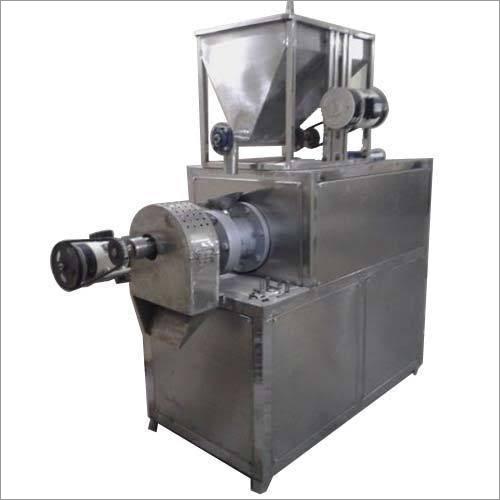 Ring Puff Extruder Machine