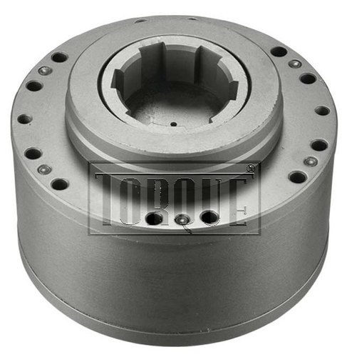 QJM - Sphere Type Hydraulic Motors