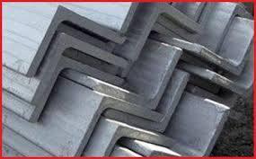 Titanium Angle