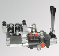 Electrohydraulic Directional Control Valve With On- Off Contro