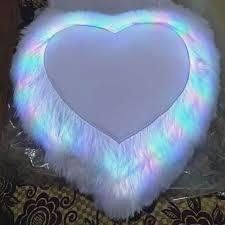LED Cushions With Battery