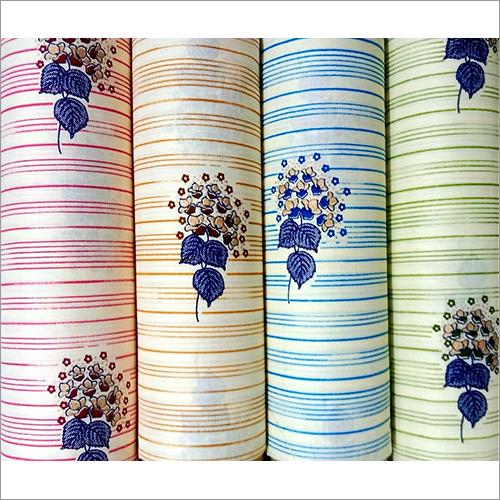 Rayon Two Tone Fabric