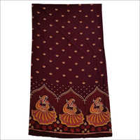 Cotton Gujri Nighty Fabric