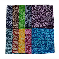 Batik Cotton Nighty Fabric