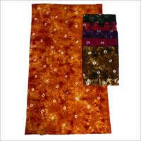 Spyder Bandhej Cotton Nighty Print Fabric
