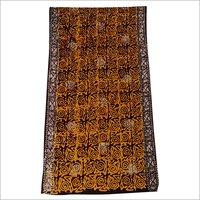 Batik Print Nighty Fabric