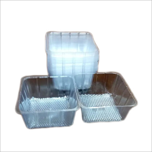 Small Tiffin Cake Blister Tray