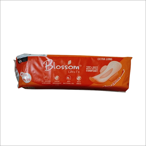 Blossom Ultra Fit Extra Long Pad