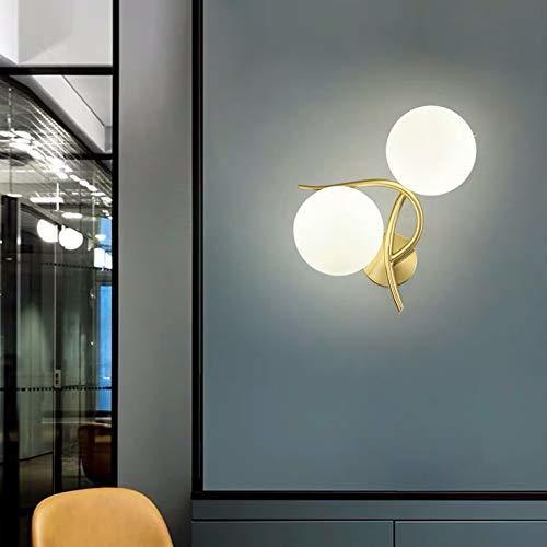 Glass Wall Lights
