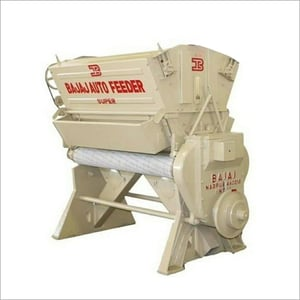 Industrial Double Roller Cotton Ginning Machine