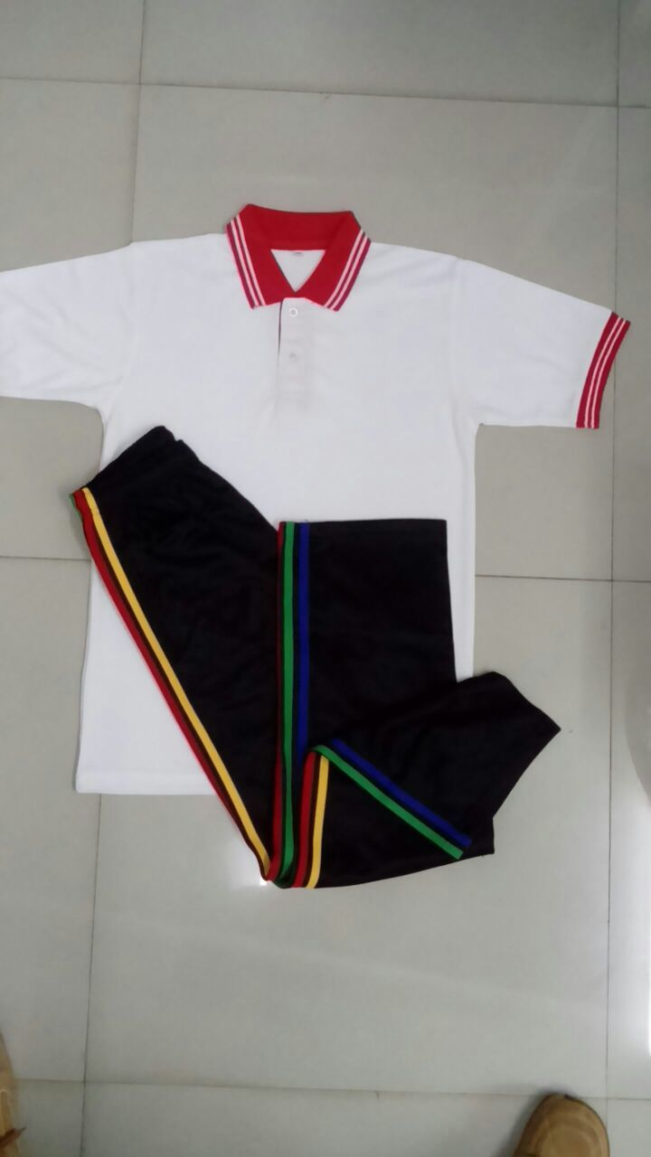 School Housing Uniforms