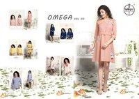 Omega Vol 03