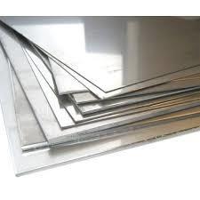 Titanium Alloy 20 Sheet