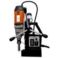 35 mm Magnetic Drilling Machine