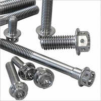 Industrial MS Bolts