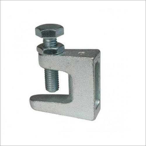 Sheet Metal Beam Clamps