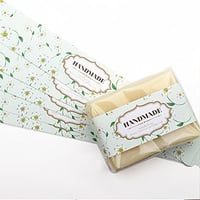 Soaps Packaging Material Pouches
