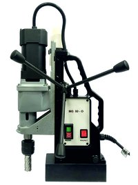 80 mm Magnetic Drilling Machine